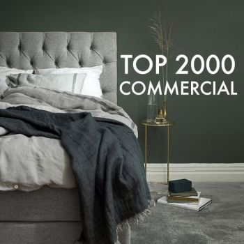 Top 2000 commercial!